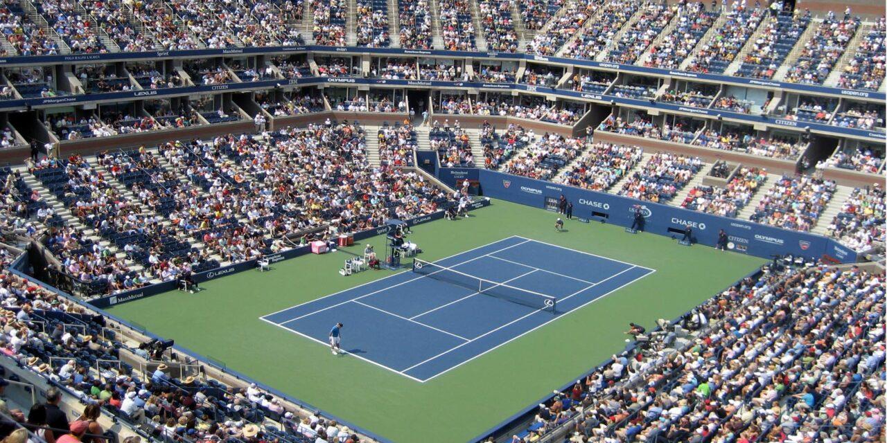 Las 4 ciudades del tenis