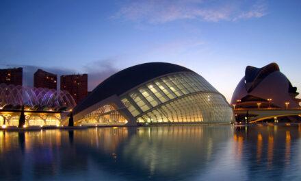 La cultural Valencia, ¡conócela!
