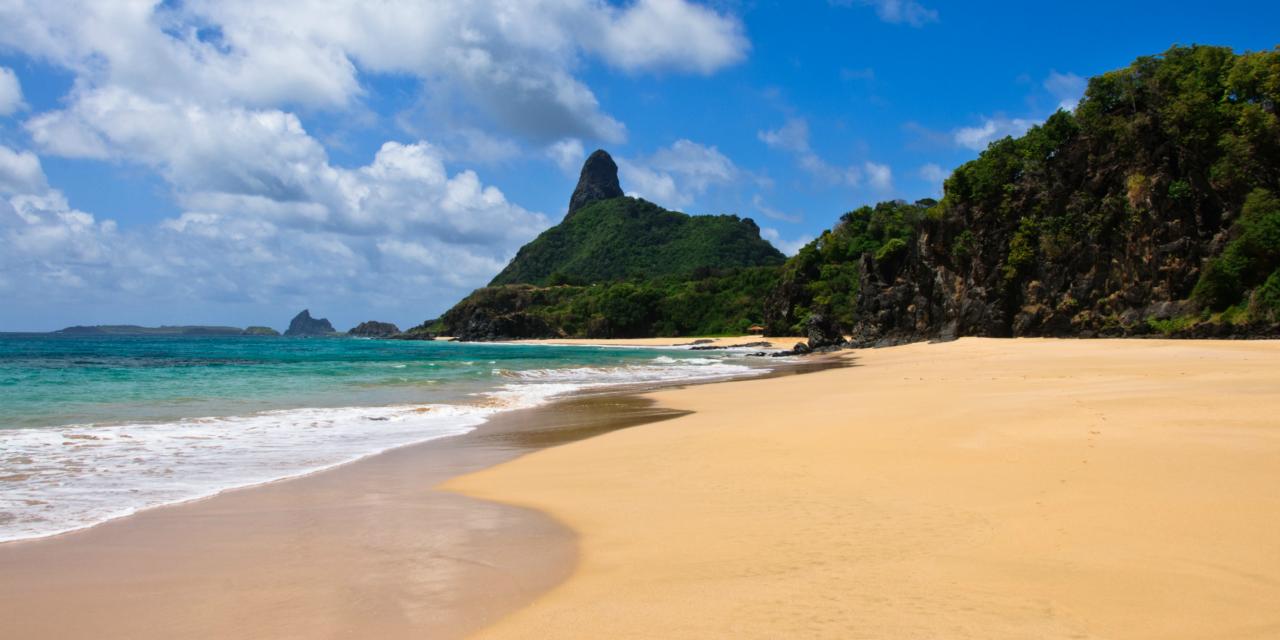 Brasil: una playa para cada viajero