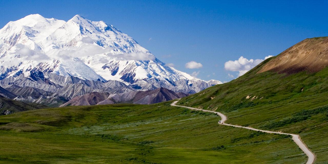 Parque Nacional Denali, descubriendo Alaska