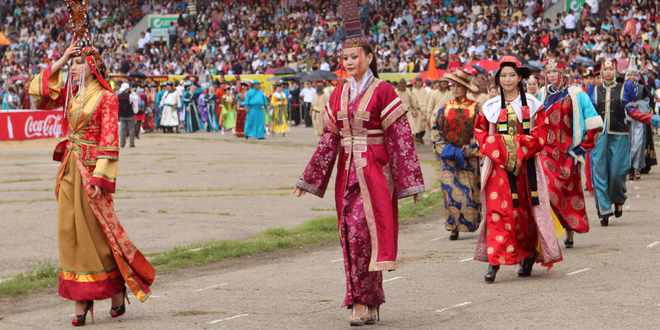 festival naadam2