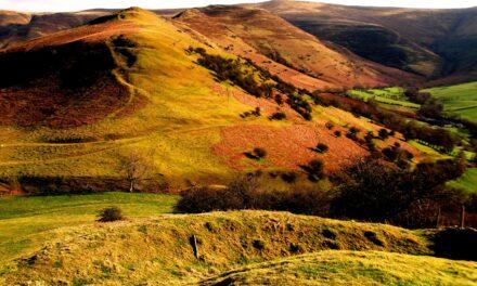 Gales: la tierra de los castillos