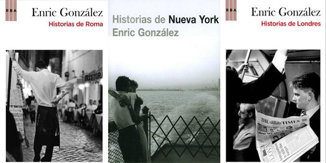 Obras de Enric González