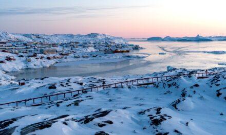 Groenlandia: inmaculada tierra de aventura