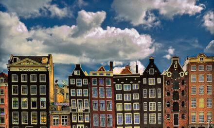 Holanda, fuera del barrio rojo