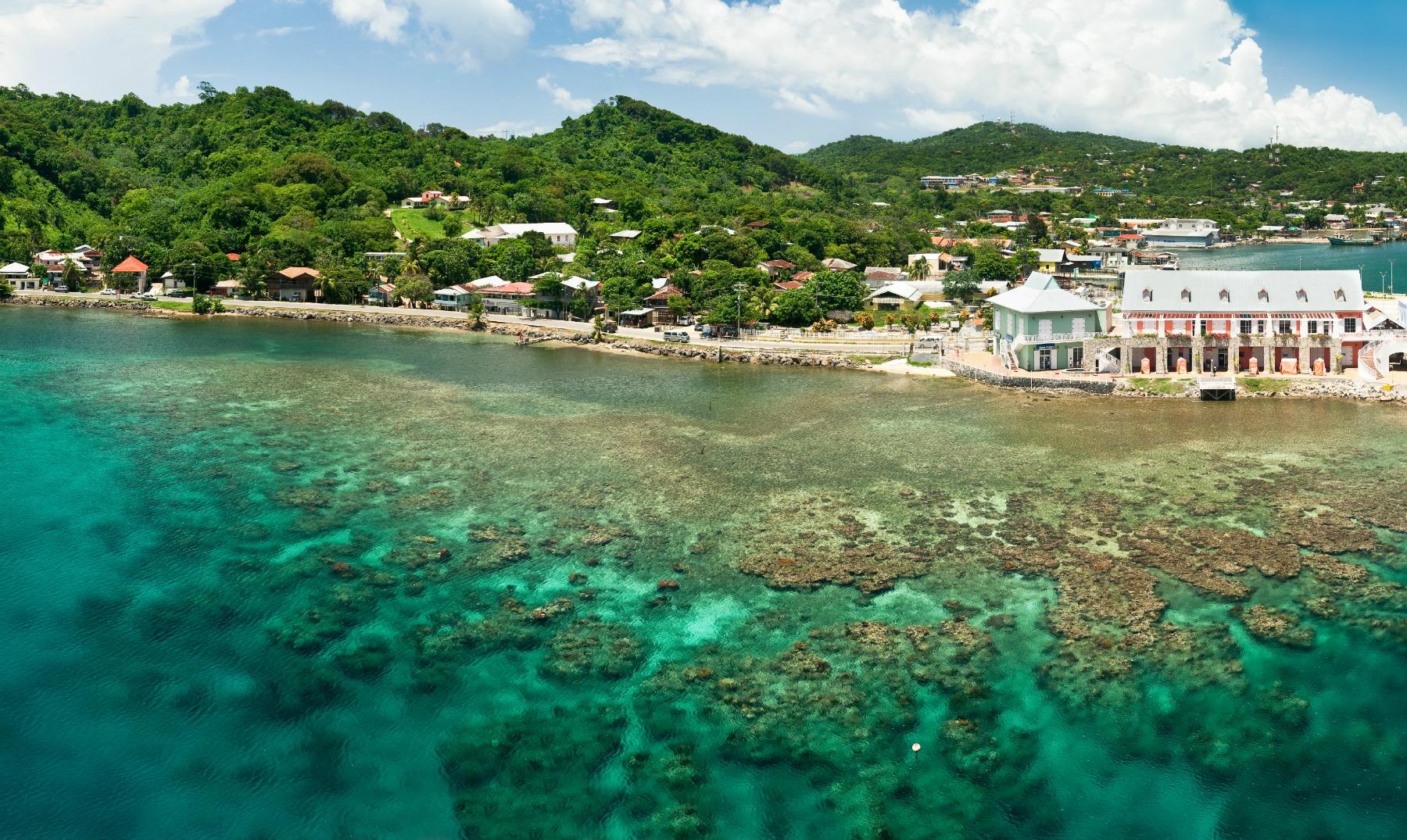 Honduras: ruinas mayas y playas paradisíacas