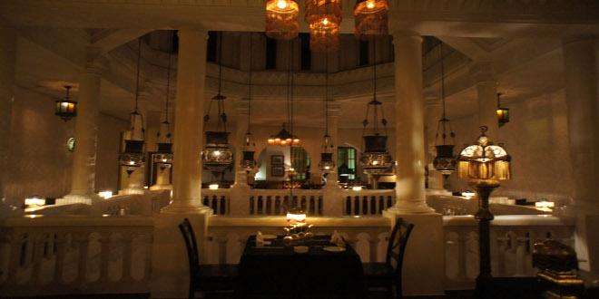 Visita al Ricks Café Casablanca