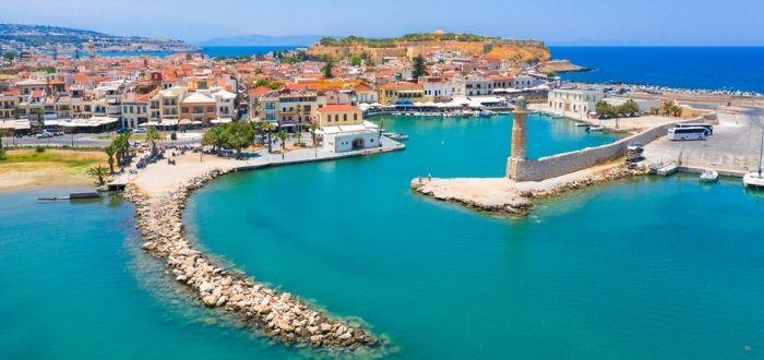 Creta | Islas Griegas