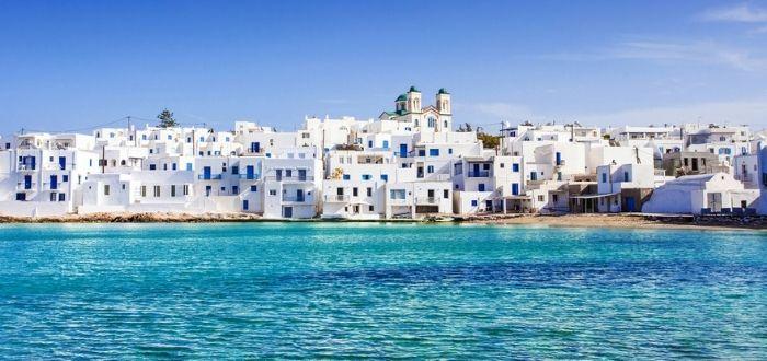 Paros | Islas Griegas