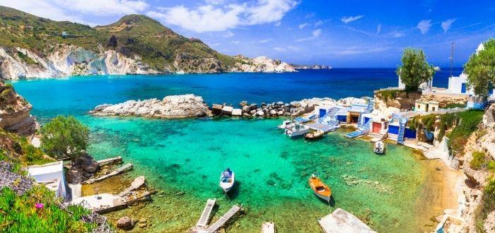Milos | Islas Griegas