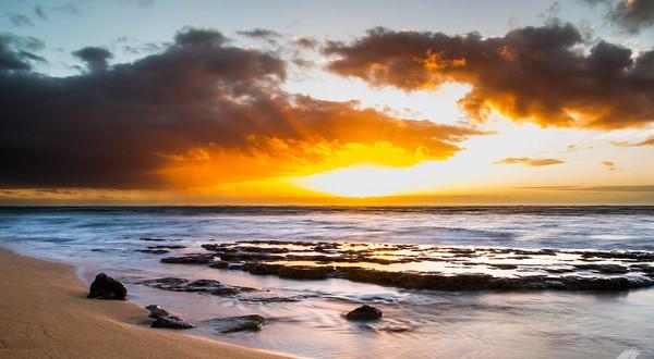 Kauai, un paraíso en Hawaii