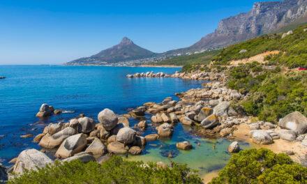 La Ruta de los Jardines en Sudáfrica