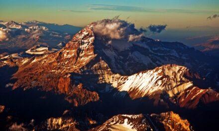 Mendoza: tierra de montañas y buen vino