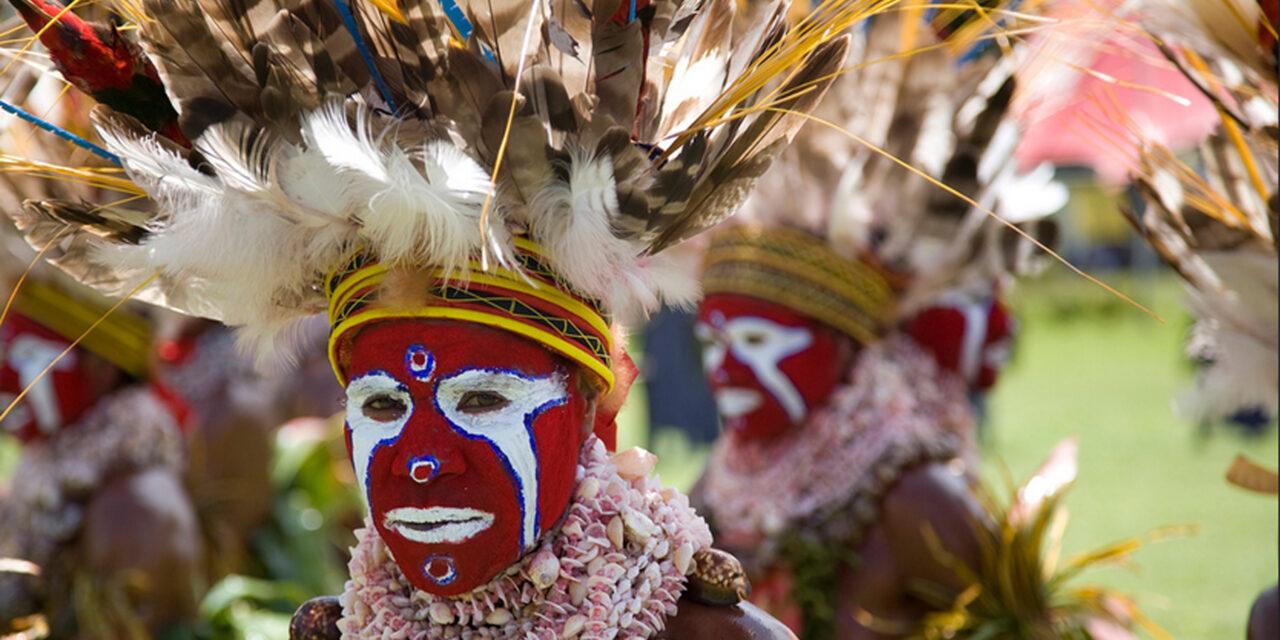 Papua Nueva Guinea, los confines del mundo