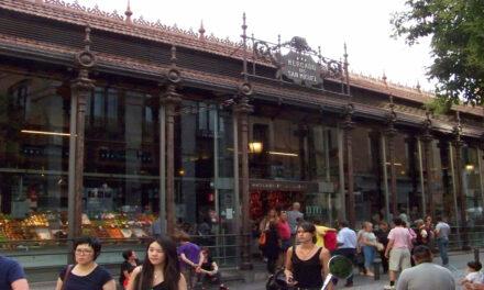 Guía para tomar el vermut en Madrid