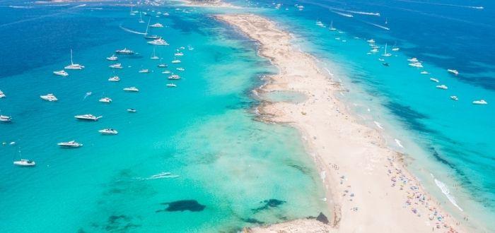Playas en Formentera | Que ver en Formentera