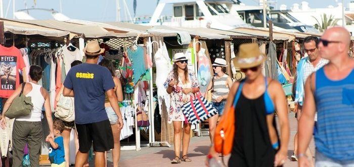 Mercadillos de Formentera | Que ver en Formentera