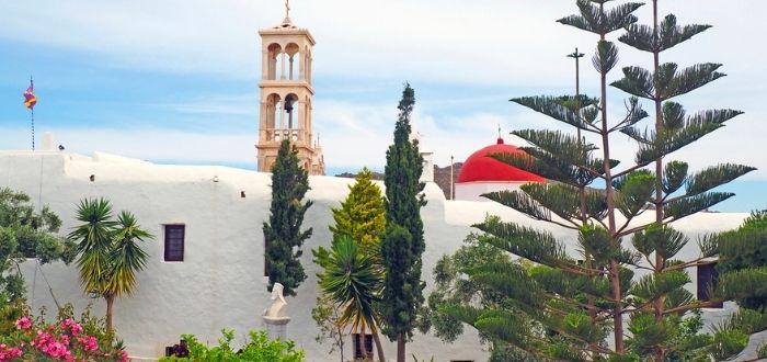 Pueblo Ano Mera