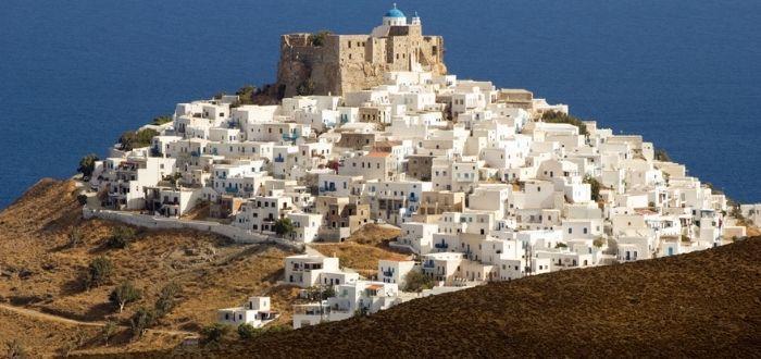 Centro histórico de Chora | Que ver en Mykonos