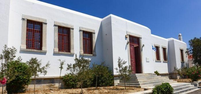 Museo Arqueológico de Mykonos | Que ver en Mykonos