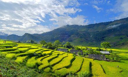 Sapa, el balcón de Vietnam