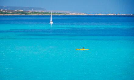 Stintino, aguas caribeñas en el Mediterráneo