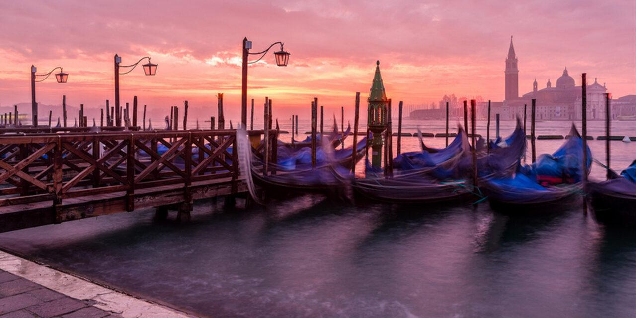 Venecia en 24 horas
