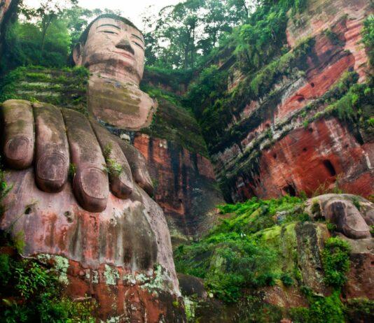 4 destinos imperdibles de Sichuan, China