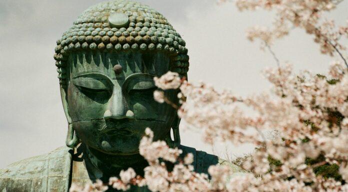 Kamakura, la ciudad de los templos