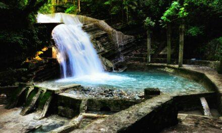 Las Pozas, un jardín mágico digno de un cuento de hadas