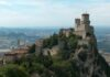San Marino, pequeño tesoro