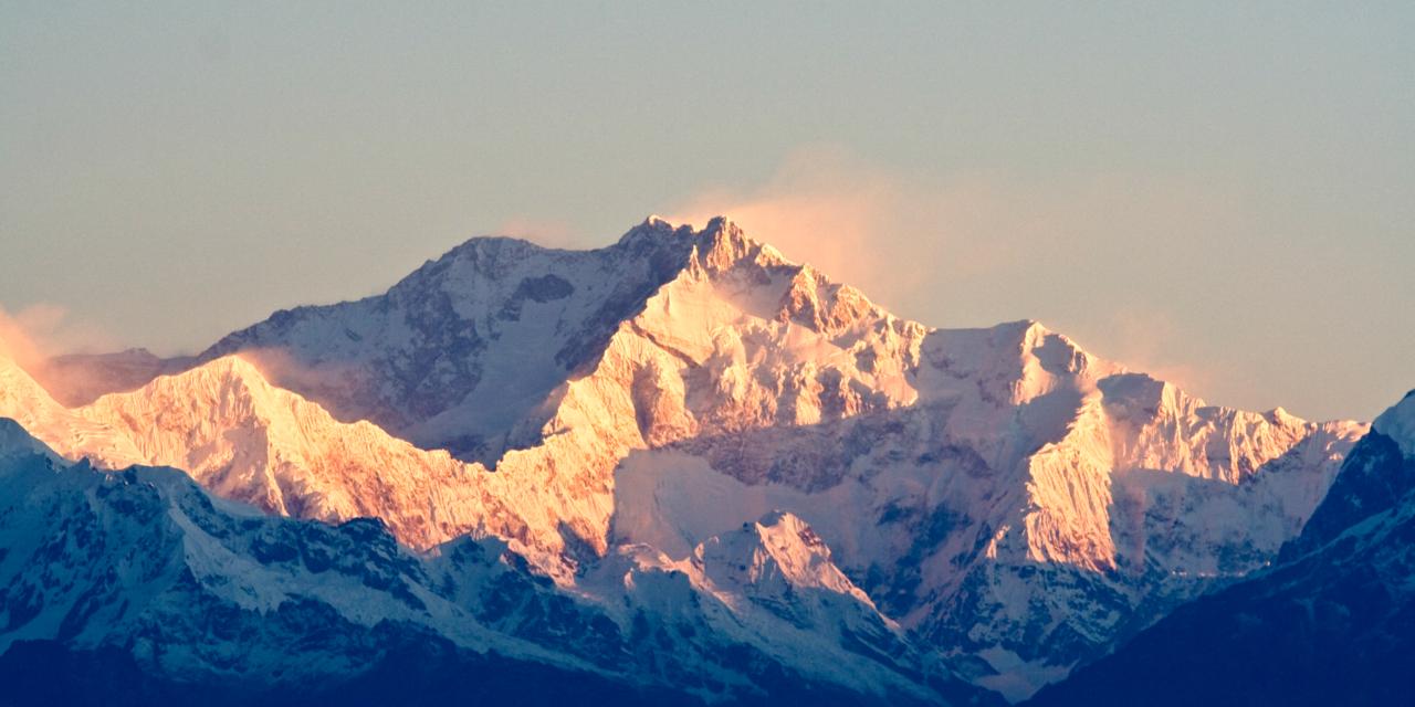 Sandakphu: el paraíso del trekking