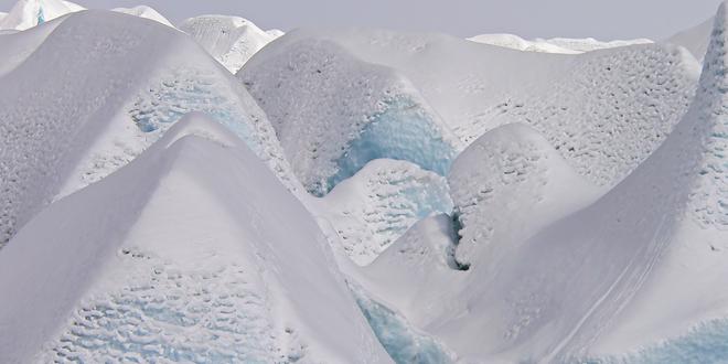 4cuevas de hielo alasca