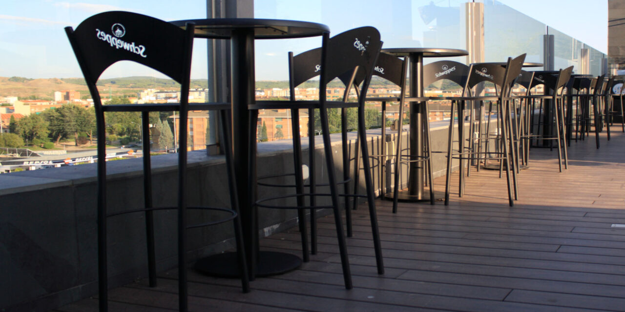 4 terrazas de Madrid para este verano