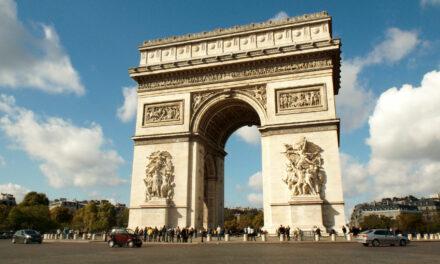 Arco del Triunfo, el monumento a la victoria más famoso