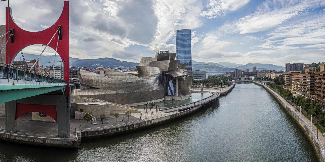 Bilbao, el centro del mundo
