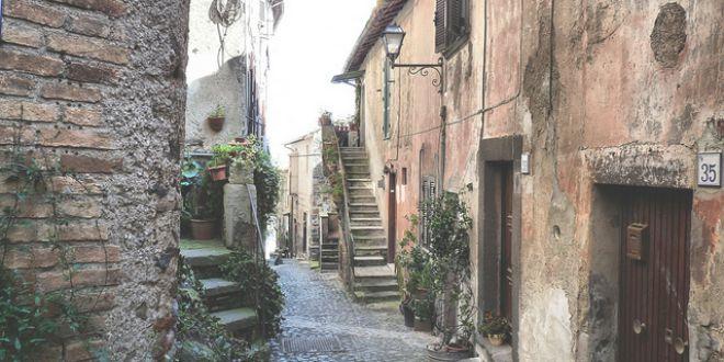 Borgo Bracciano
