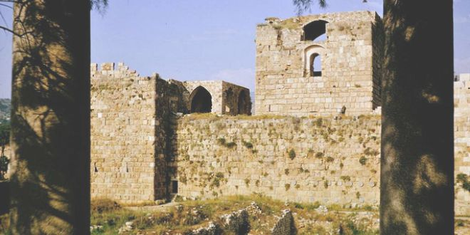 Castillo de los Cruzados