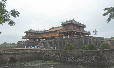 La Ciudad Prohibida de Huè (II)