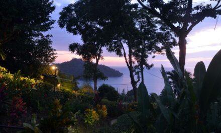 Ecoturismo en Costa Rica, un paraíso