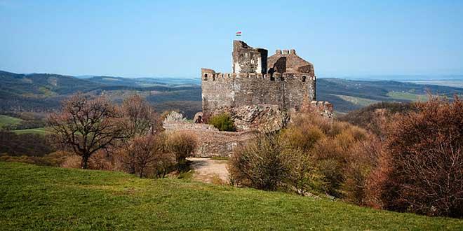Holloko-castillo