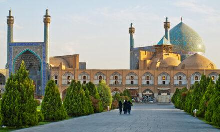 Isfahan: La joya escondida de Irán