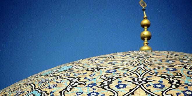 Isfahan irán3