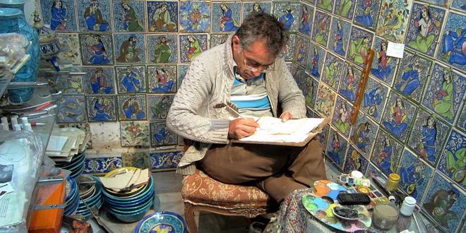 Isfahan irán5
