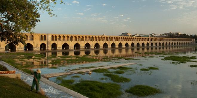 Isfahan irán6