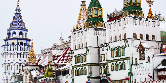 Izmailovo kremlin1