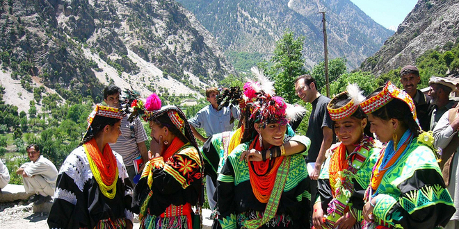 Kalash Valley pakistán5