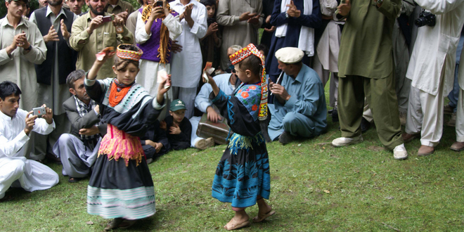 Kalash Valley pakistán6