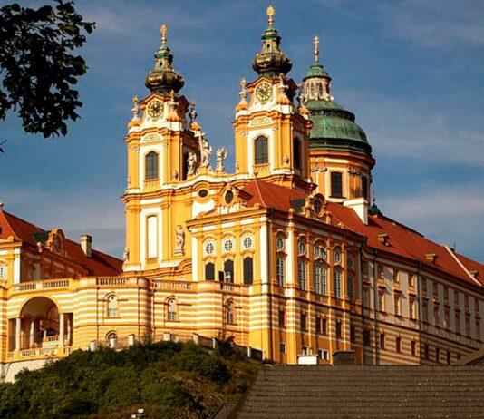 La-Abadía-de-Melk-un-magnífico-tesoro-barroco