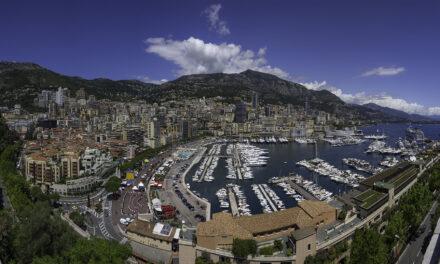 Un día en el Principado de Mónaco